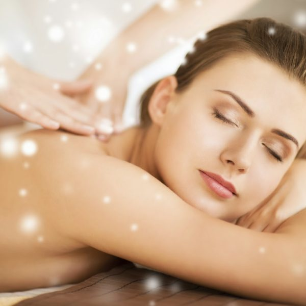 Massage Therapy Package Deal