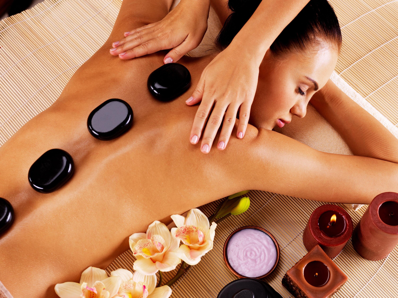 Kết quả hình ảnh cho hot stone massage